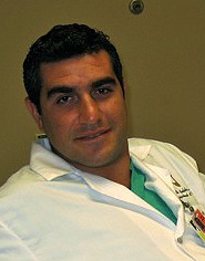 Great urologist Montreal